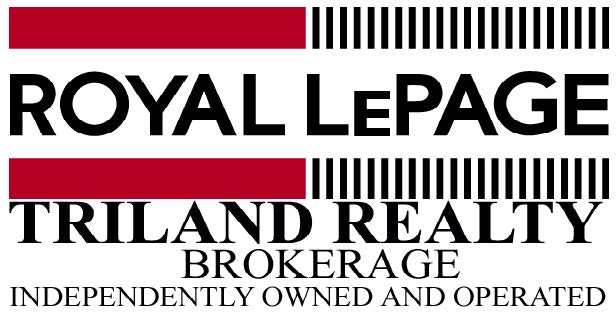 Royal LePage Independently Owned and Operated
